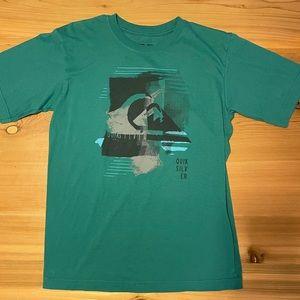 Quicksilver | T shirt ✅